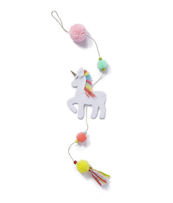 NanaHuchy Unicorn Wall Hanging