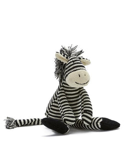 NanaHuchy Zac The Zebra Large