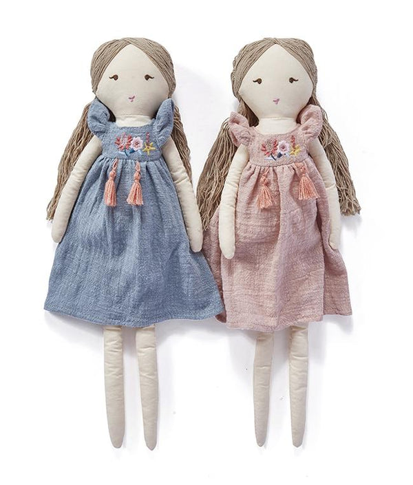 Miss Daisy & Miss Lily Set