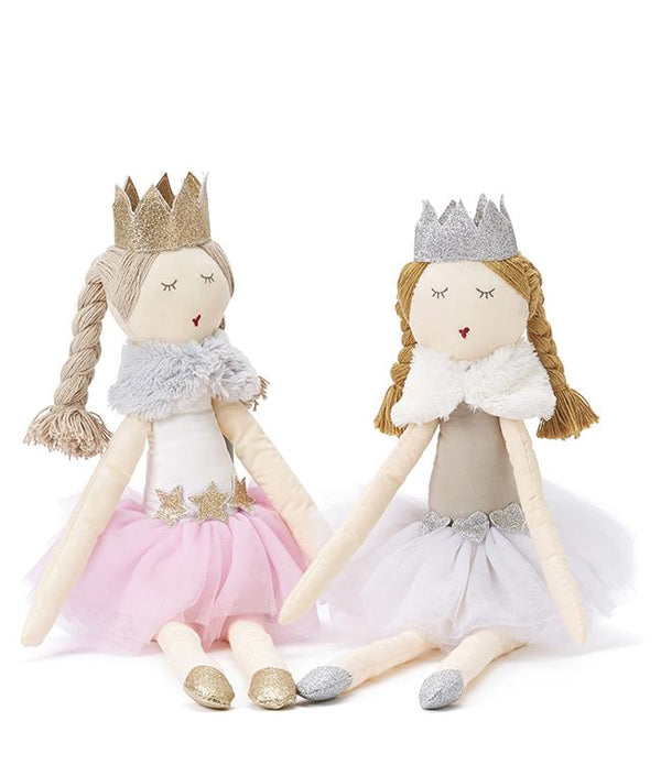 Princess Petal & Pearl Set