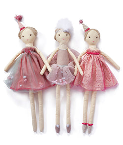 Party Princess Doll Set