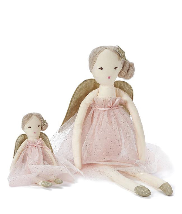 Arabella Angel & Mini Angel Set