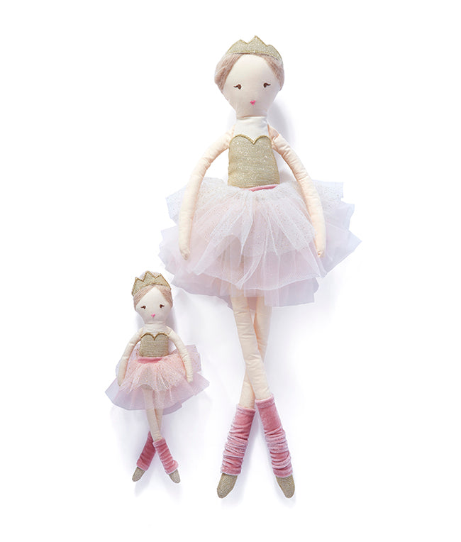 Betty Ballerina Doll Set