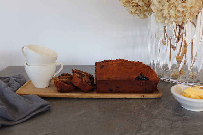 Love Cake Allergy Friendly Banana Bread