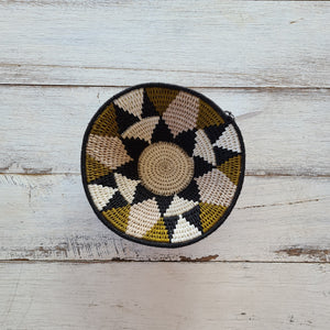 Small Baskets - Sundial