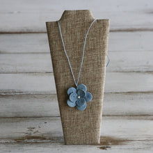 Load image into Gallery viewer, Burlap Necklace Stands
