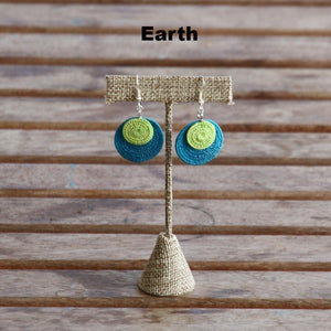 Eclipse Earrings