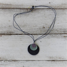 Load image into Gallery viewer, Eclipse Necklaces