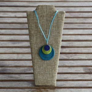 Eclipse Necklaces