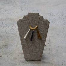 Load image into Gallery viewer, Tassel Necklaces