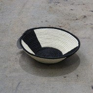 Small 2 Tone African Baskets
