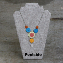 Load image into Gallery viewer, Sun Statement Necklaces