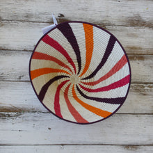 Load image into Gallery viewer, Gallery Grade Spiral Basket - Summer Love