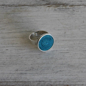 Classic Silver Rings - Small