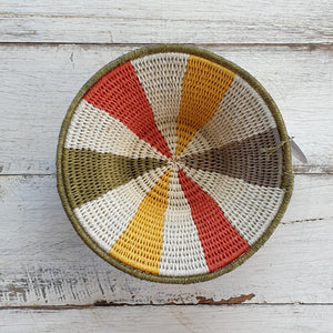 Small Baskets - Triangles