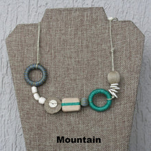 Load image into Gallery viewer, Tribal Necklaces - Short