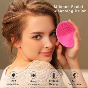 MINI WIRELESS FACE CLEANSER
