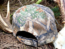 Load image into Gallery viewer, Gorra Caza Y Pesca Realtree Camuflada