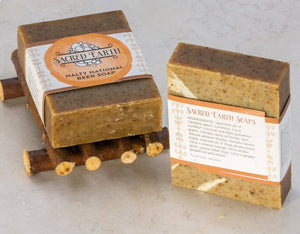 Malty National Beer Soap