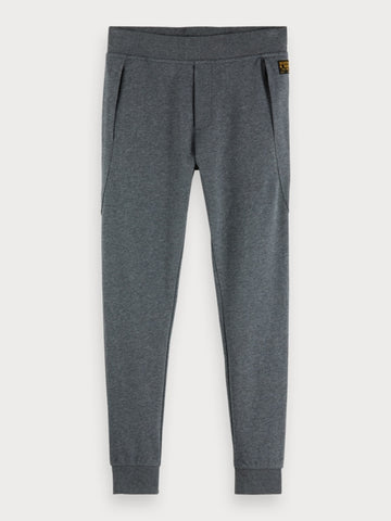 Clean Sweat Pants in Grey