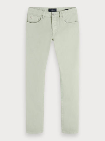 Ralston - Tabacco | Slim-fit jeans in Faded Mint
