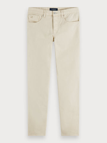 Ralston - Tabacco | Slim-Fit Jeans In Beige