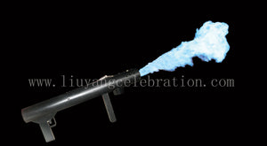 18GUN  Hand held cold color flame projector - Kesheng special effect equipment