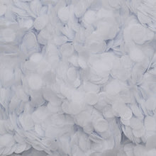 10g/ Bag Round Tissue Paper Confetti Bright Color Sprinkles For Balloon Decor Wedding Festival Birthday Party Table Decorations - Kesheng special effect equipment