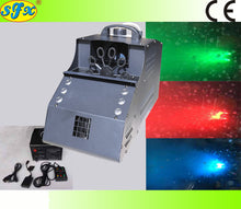 2BF 1000W Led color bubble and fog machine - Kesheng special effect equipment