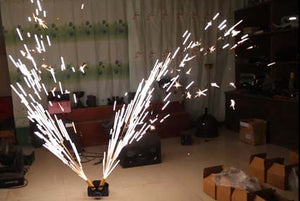 SF015   remote control new dancing pyro system - Kesheng special effect equipment