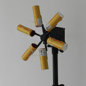 SF004A  Stage Electric windmill - Kesheng special effect equipment