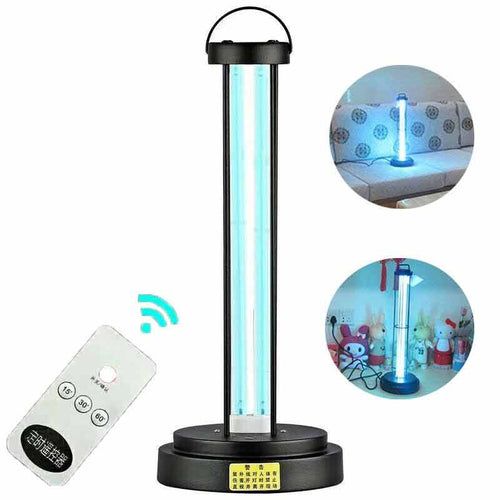38W UV Light Lamp Ultraviolet Light Standing