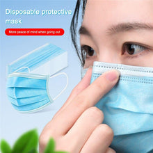 Non Woven 3Ply Disposable Face Mask Ready to Ship kn95 - Kesheng special effect equipment