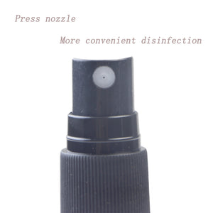 Alcohol Antibacterial Desinfection Disinfectant Desinfektionsmittel Sterilizer Alcool Antiseptic Spray Alcol Etilio Sterylizatur - Kesheng special effect equipment