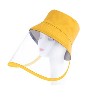 Anti Infection Protective Hat Multi-function Protective Cap  Eye Protection Anti-fog Windproof Hat Anti-saliva Face Cover Cap - Kesheng special effect equipment