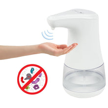 Touchless Hand Disinfection Machine 360ML  Automatic Sensor Mist Spray hand sterilization Disinfection For Hospital School Home - Kesheng special effect equipment