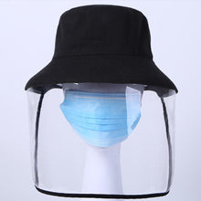 Multi-function Protective Cap Anti Infection Protective Hat Eye Protection Anti-fog Windproof Hat Anti-saliva Face Cover Cap - Kesheng special effect equipment