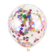 10pcs 12inch Mixed Confetti Latex Balloons Wedding Christmas Decoration Baby Shower Birthday Party Decor Air Balloons Globos