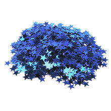 4000pcs Colorful Shine Sparkle Stars 6mm Confetti Table Wedding Party Christmas Decoration Magic Room Party Happy Birthday Decor - Kesheng special effect equipment