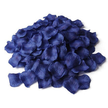 500Pcs Simulation Silk Flower For Wedding Decor Valentine Party Rose Petals Aesthetic Decor - Kesheng special effect equipment