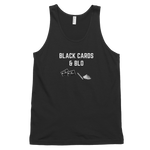 Black Cards & Blo Tank
