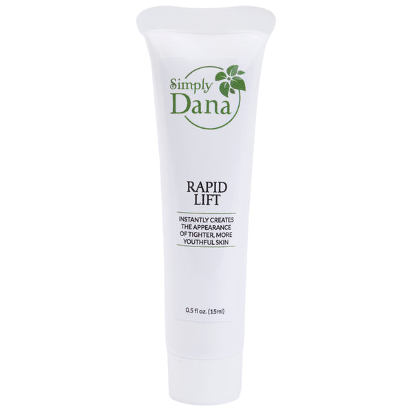 Simply Dana Rapid Lift - Lifting and Tightening Formula Instantaneous Age Reversal 0.5 fl oz (15ml)