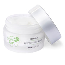 Simply Dana Cellular De-Stressing Cream, Boost Skin's Natural Immunity - 1 oz (30g)