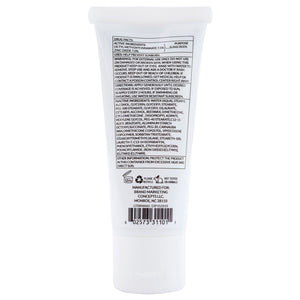 Simply Dana Tinted Moisturizing Sunscreen Broad Spectrum UV Protection - SPF 30, 2 oz (60g)