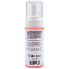 Load image into Gallery viewer, Simply Dana Rose Hip Seed Foaming Facial Cleanser 4 fl oz. (120ml)