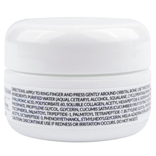 Simply Dana Cucumber Eye Cream Reduce Dark Circles, Fine Lines & Puffiness 0.5 oz (15g)