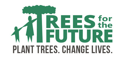 trees for the future