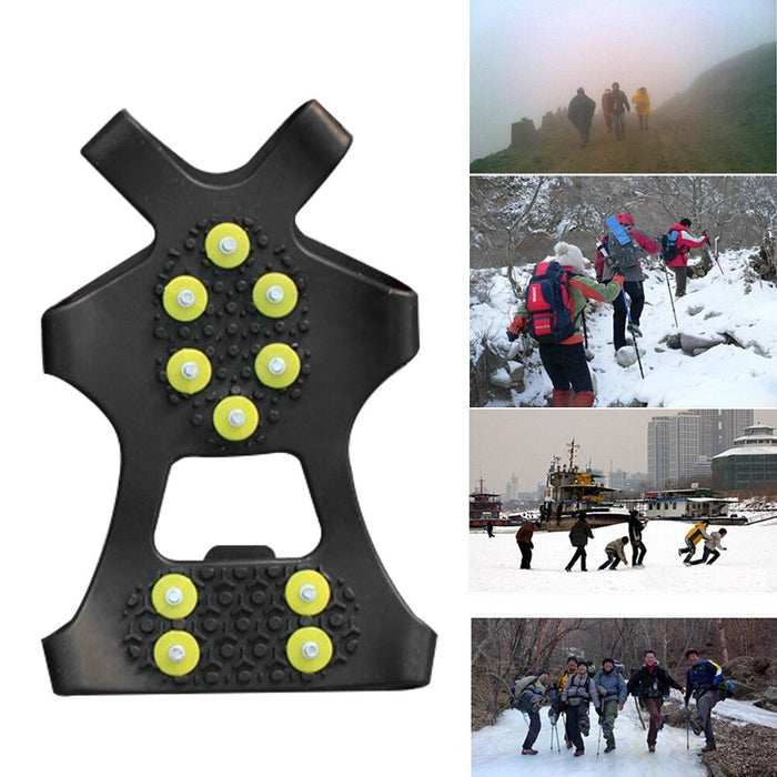 Anti-slip Ice Snow Grip Shoe Cover