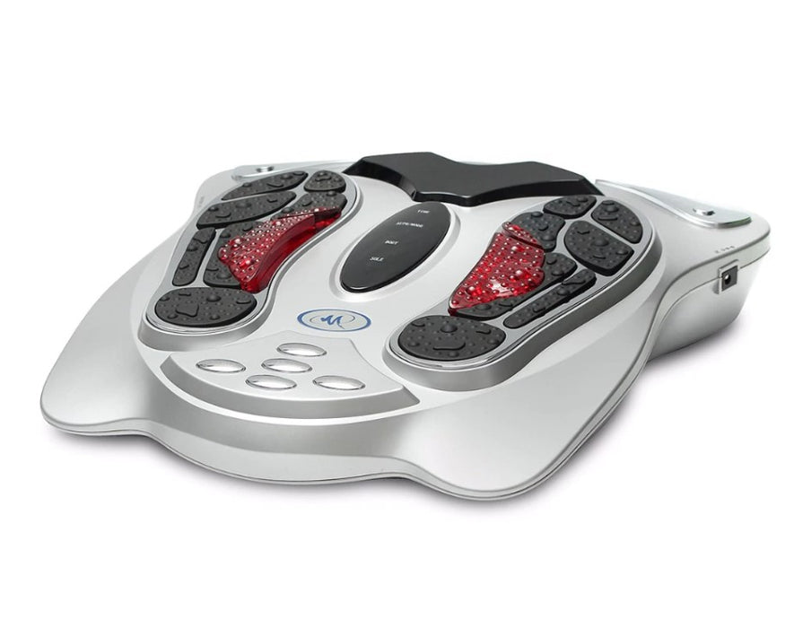 Shiatsy™ - Electric Foot Massager & Body Slimmer