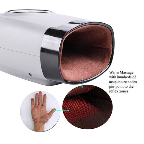 GoldenHand™ - Electric Acupressure Hand Massager